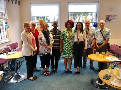 Rotary Club of Enfield Chase